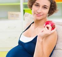 как повысить гемоглобин беременным