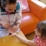 что вызывает увеличение моноцитов в крови у ребенка
