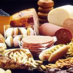 Продукты, содержащие холестерин в большом количестве
