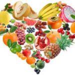 Продукты питания, снижающие холестерин