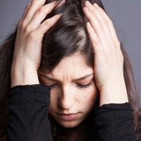 Низкий уровень эстрогена у женщин