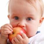Что делать, если низкий гемоглобин у грудного ребенка?