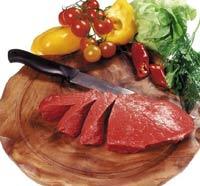 еда для поднятия низкого гемоглобина