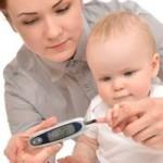 Нормальное содержание тромбоцитов в крови детей
