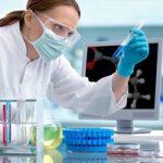 Сниженный ферритин в анализе указывает на недостаточное содержание железа