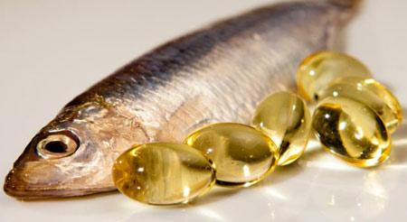 Использоание рыбьего жира при гипотиреозе
