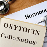 Окситоцин - гормон привязанности и любви