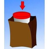 Как правильно сдать кал на исследование